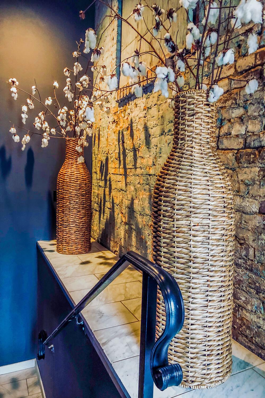 Foshee Office - Stairwell - Designed by Foshee Architecture
